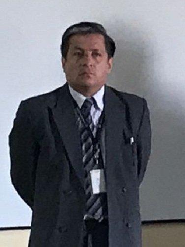 Subdecano FIGEMPA