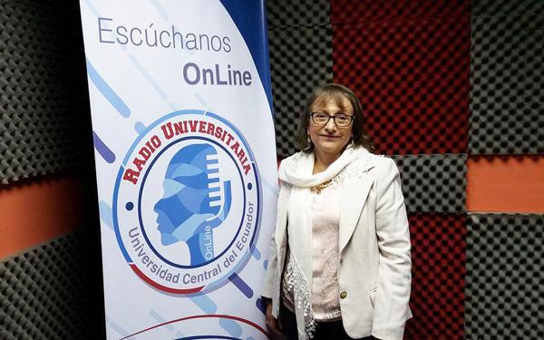 Facultad de Filosofía, Letras y Ciencias de la Educación desarrolla nuevos procesos de titulación