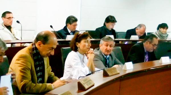 Consejo Universitario conformó Comisión Electoral y de Asuntos Disciplinarios