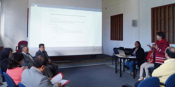 Universidades coordinan trabajo de vinculación con la sociedad en territorios