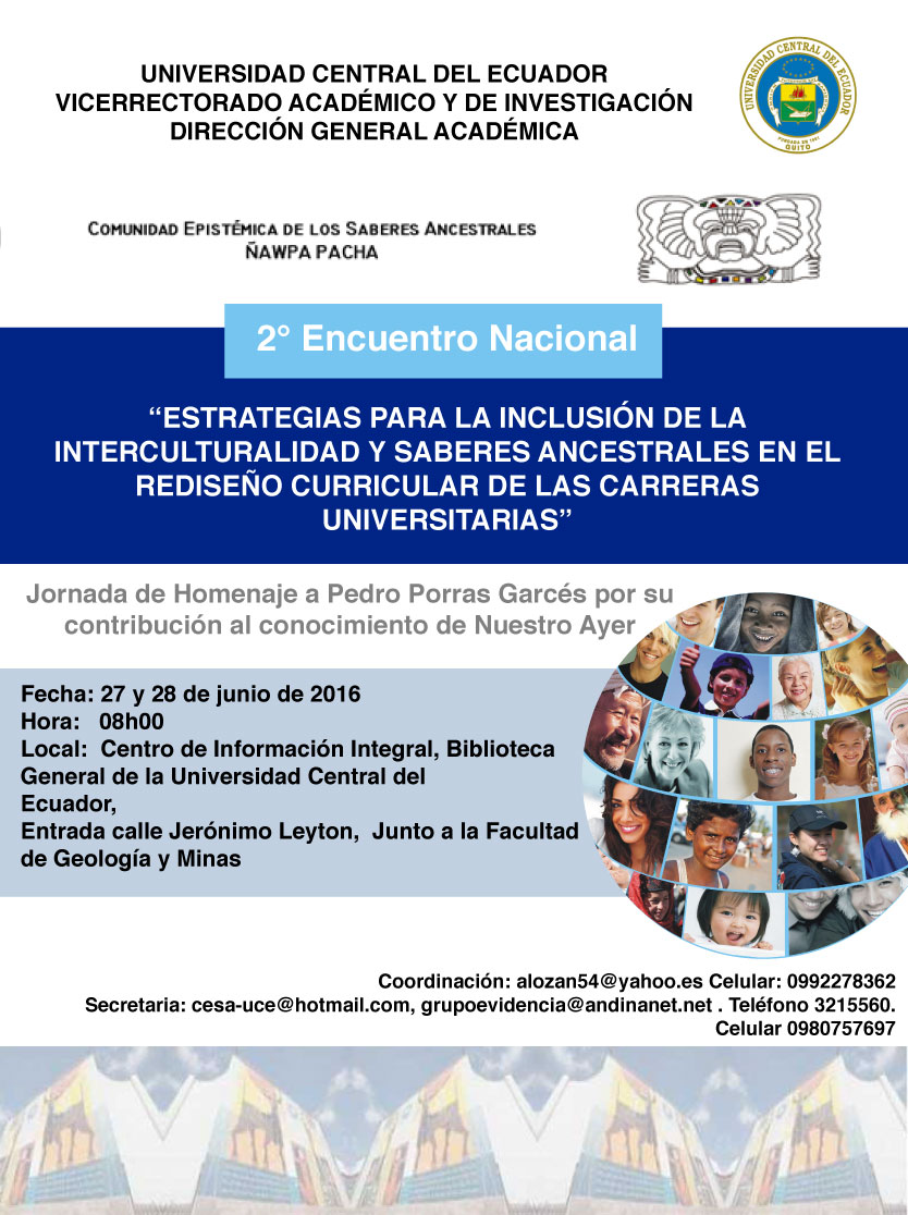 2do Encuentro Interculturalidad